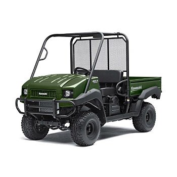 2019 Kawasaki Mule 4000 for sale 200682866