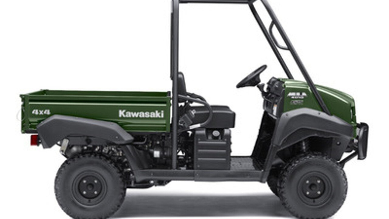 2019 Kawasaki Mule 4010 for sale 200590950