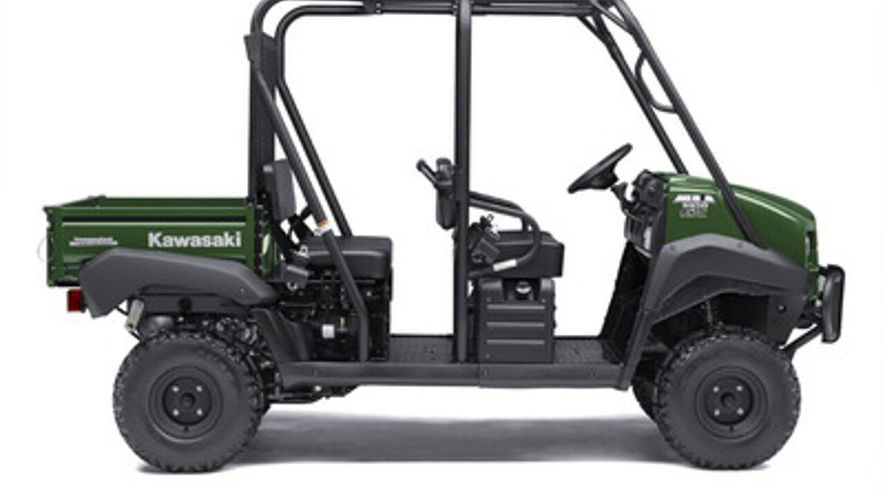2019 Kawasaki Mule 4010 for sale 200590952