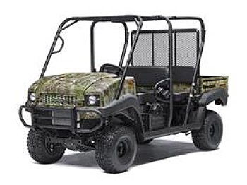 2019 Kawasaki Mule 4010 for sale 200627843