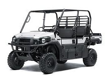 2019 Kawasaki Mule PRO-FXT for sale 200640458
