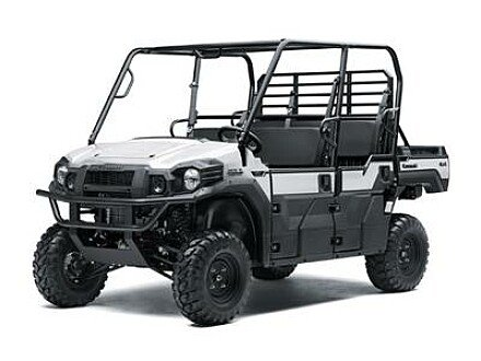2019 Kawasaki Mule PRO-FXT for sale 200646802