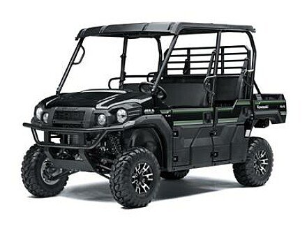 2019 Kawasaki Mule PRO-FXT for sale 200648238