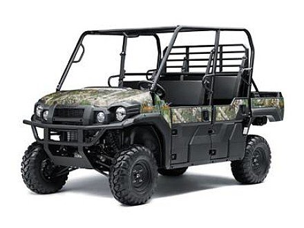 2019 Kawasaki Mule PRO-FXT for sale 200648239