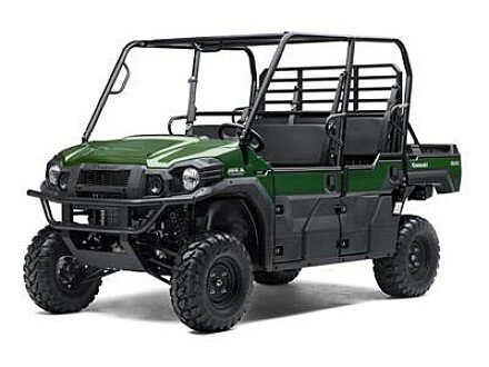 2019 Kawasaki Mule PRO-FXT for sale 200652923