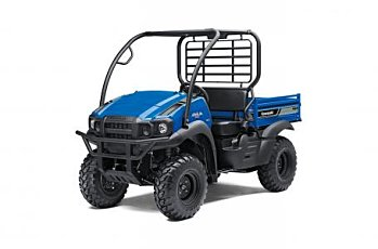 2019 Kawasaki Mule SX for sale 200607711