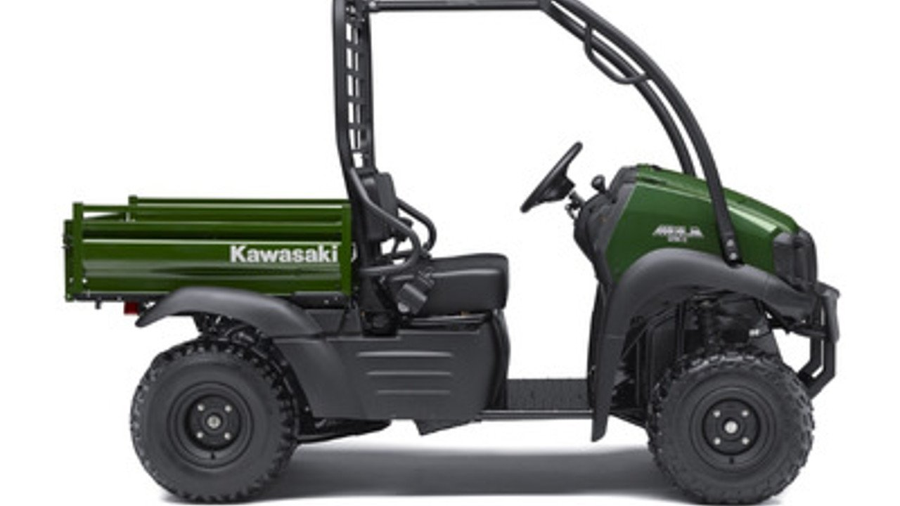 2019 Kawasaki Mule SX for sale 200619673