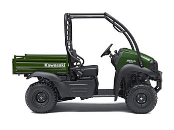 2019 Kawasaki Mule SX for sale 200626027