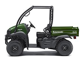 2019 Kawasaki Mule SX for sale 200647772