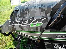 2019 Kawasaki Teryx for sale 200618866