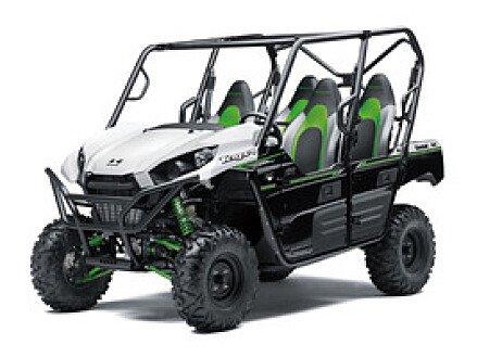 2019 Kawasaki Teryx4 for sale 200616830