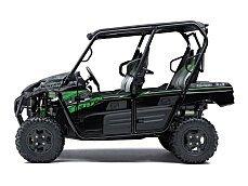 2019 Kawasaki Teryx4 for sale 200618329