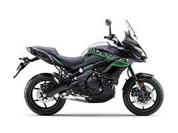2019 Kawasaki Versys ABS for sale 200663105