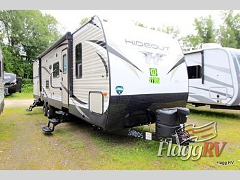 2019 Keystone Hideout for sale 300170003