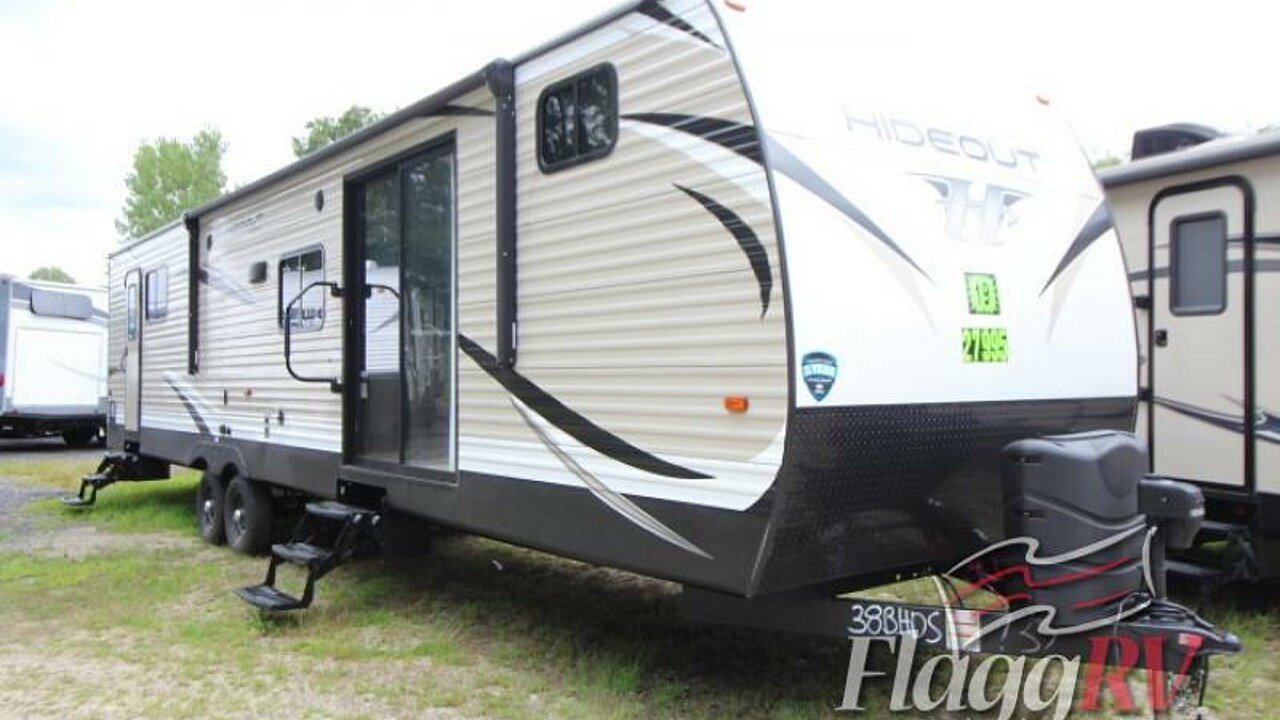2019 Keystone Hideout for sale 300171706