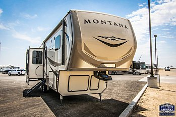 2019 Keystone Montana for sale 300170654