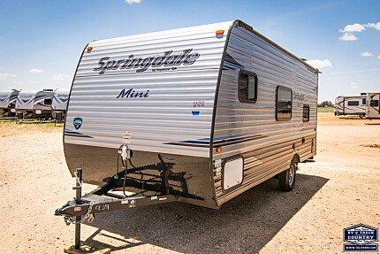 2019 Keystone Springdale for sale 300172359