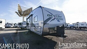 2019 Northwood Desert Fox for sale 300157336