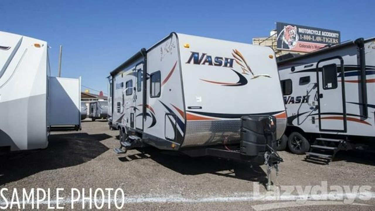 2019 Northwood Nash for sale 300157450