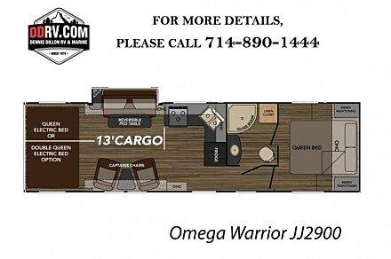 2019 Omega Warrior for sale 300147061