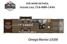 2019 Omega Warrior for sale 300147065