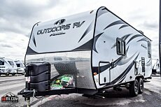 2019 Outdoors RV Creekside for sale 300159902