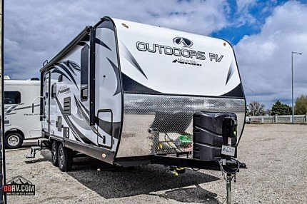 2019 Outdoors RV Creekside for sale 300160641