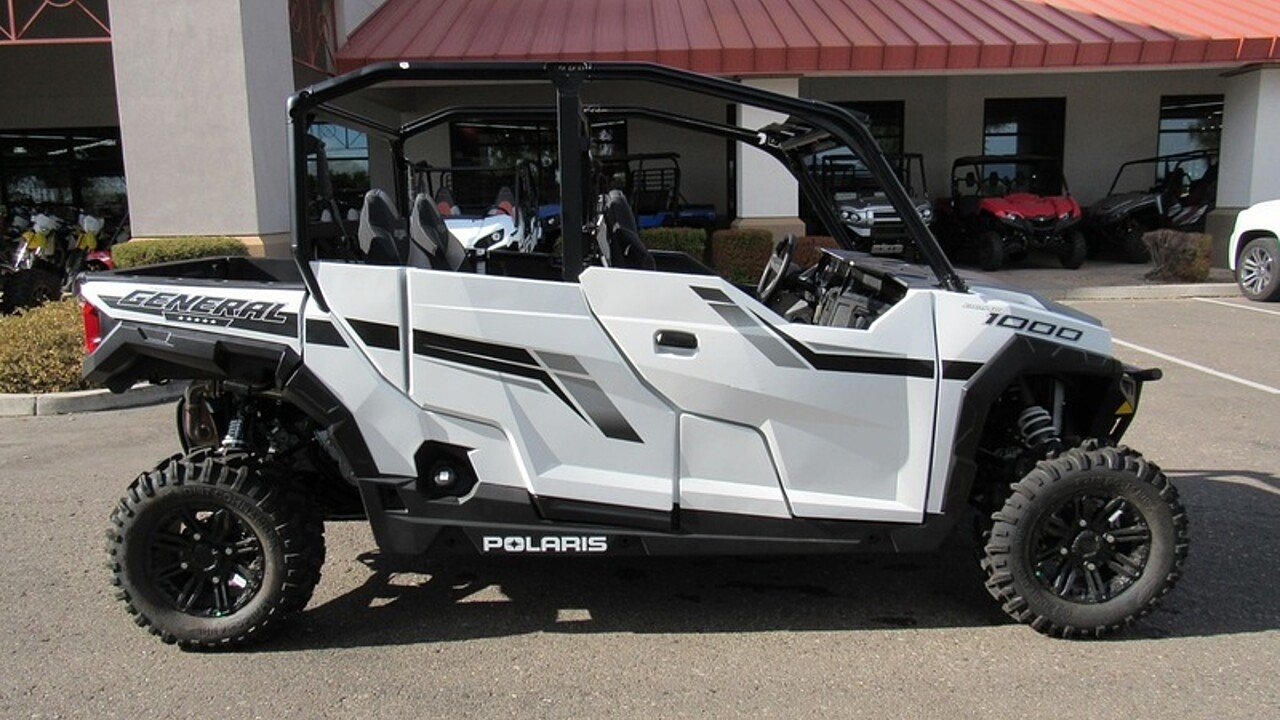 2019 Polaris General for sale 200610798