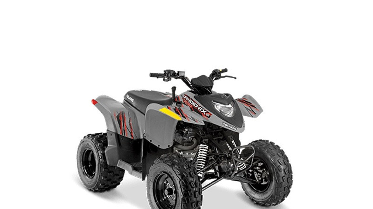 2019 Polaris Phoenix 200 for sale 200611328