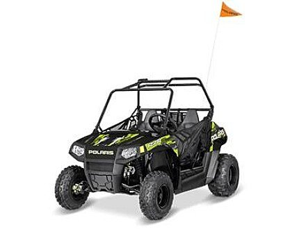 2019 Polaris RZR 170 for sale 200639992