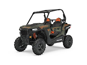 2019 Polaris RZR 900 for sale 200610814