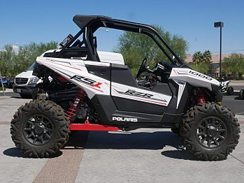 2019 Polaris RZR RS1 for sale 200622243