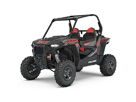 2019 Polaris RZR S 1000 for sale 200610653