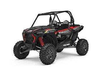 2019 Polaris RZR XP 1000 for sale 200617717