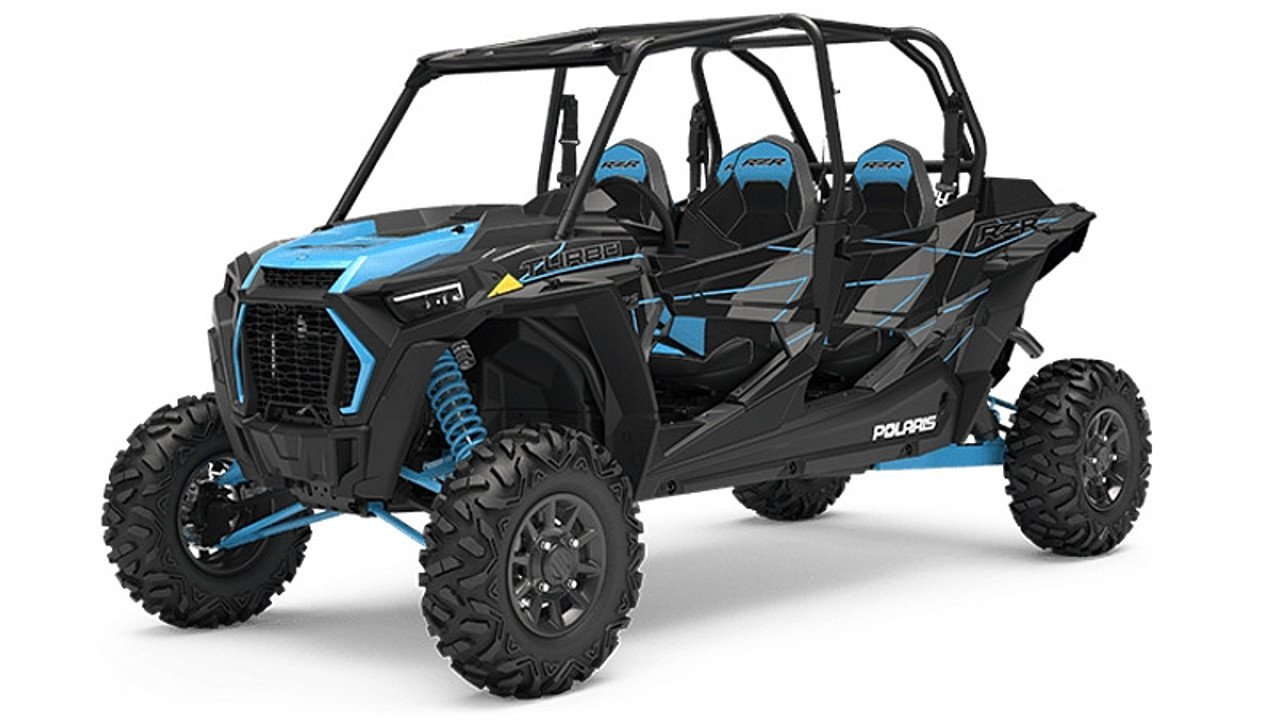 2019 Polaris RZR XP 4 1000 for sale 200610652