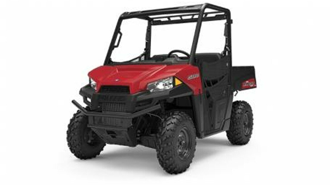 2019 Polaris Ranger 500 for sale 200611603