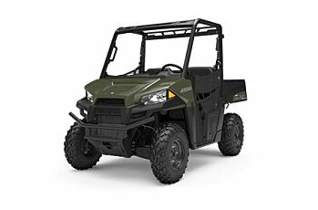 2019 Polaris Ranger 500 for sale 200619404