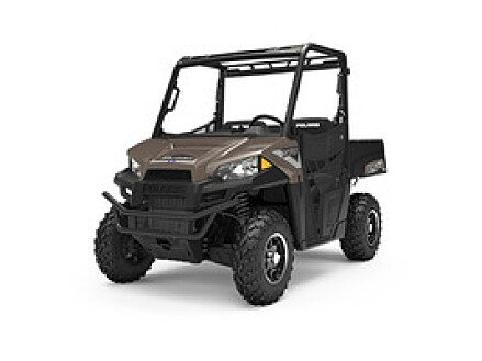 2019 Polaris Ranger 570 for sale 200609282