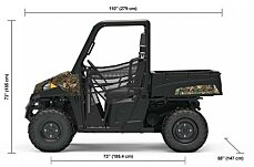 2019 Polaris Ranger 570 for sale 200612212