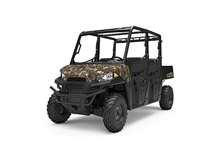 2019 Polaris Ranger Crew 570 for sale 200609810