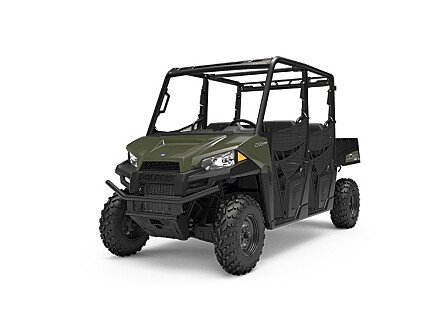 2019 Polaris Ranger Crew 570 for sale 200609811