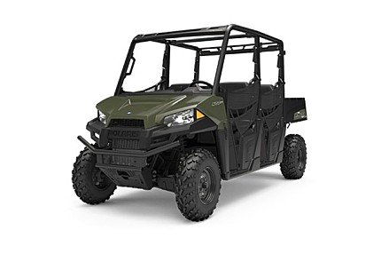 2019 Polaris Ranger Crew 570 for sale 200613129