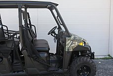 2019 Polaris Ranger Crew 570 for sale 200622649
