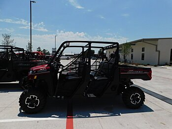2019 Polaris Ranger Crew XP 1000 for sale 200582451