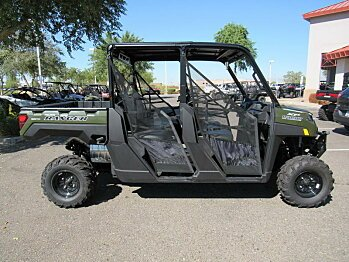 2019 Polaris Ranger Crew XP 1000 for sale 200603871