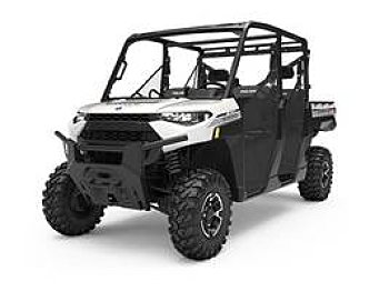 2019 Polaris Ranger Crew XP 1000 for sale 200626771