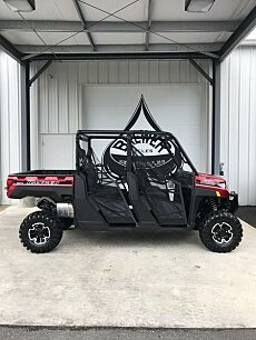 2019 Polaris Ranger Crew XP 1000 for sale 200573889