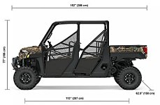 2019 Polaris Ranger Crew XP 1000 for sale 200614282