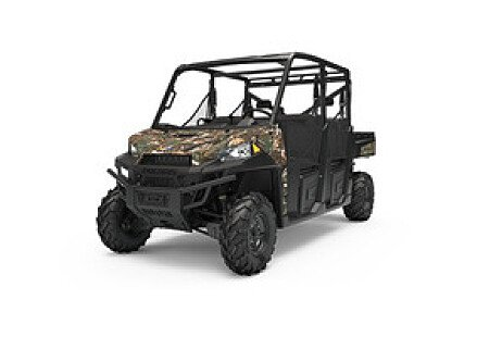 2019 Polaris Ranger Crew XP 1000 for sale 200618521
