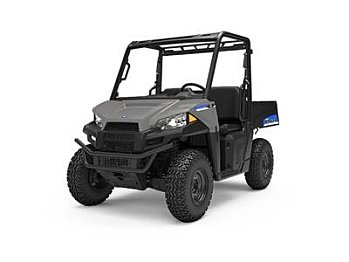 2019 Polaris Ranger EV for sale 200642948